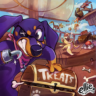 Ahoy Maties! It be Talk Like a Pirate Day!